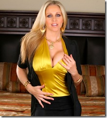 Julia Ann Friend and Porn Star
