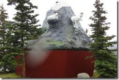04 Muffin mountain top sculpture