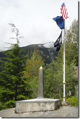 0714-6 Border monument