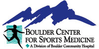 Boulder Center for Sport Medicine