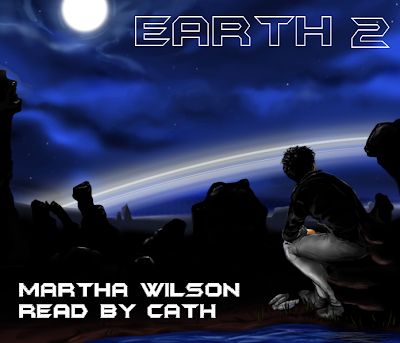 Earth 2 podcover (by libertine)