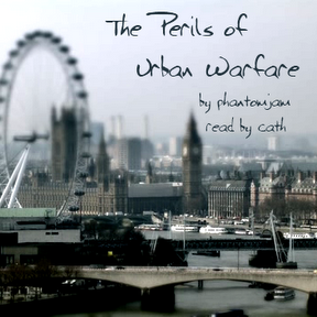 perils of urban warfare podcover