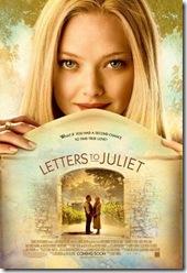 LettersToJuliet