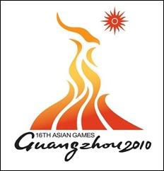 Logo Sukan Asia 2010