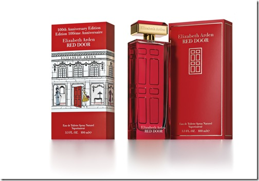 Red Door Anniversary - 3.3 oz with carton 300 DPI