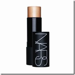NARS multiple box summer 2004