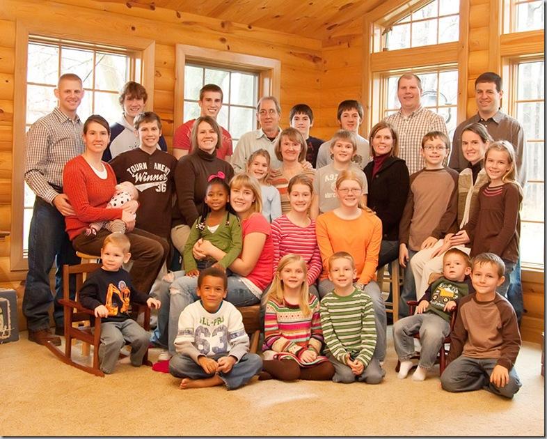 Ringger Family 2009 001 copy