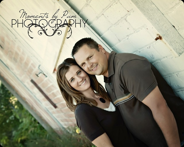 Jim & Rachel Engagement 2010 025 logo