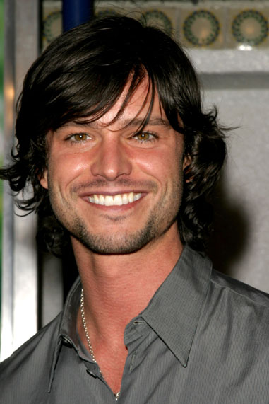 Jason Behr Wallpapers