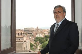 Vice-prefeito de Roma, Mauro Cutrufo