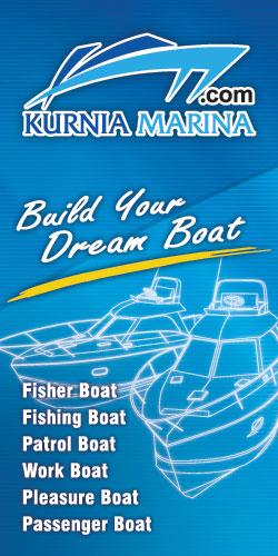 kurnia marina fiberboat