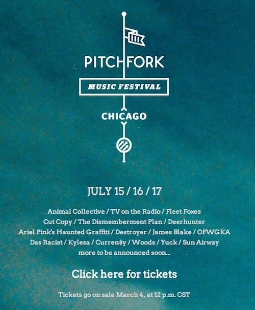 Pitchfork2011