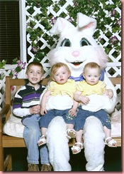 Easter Bunny-