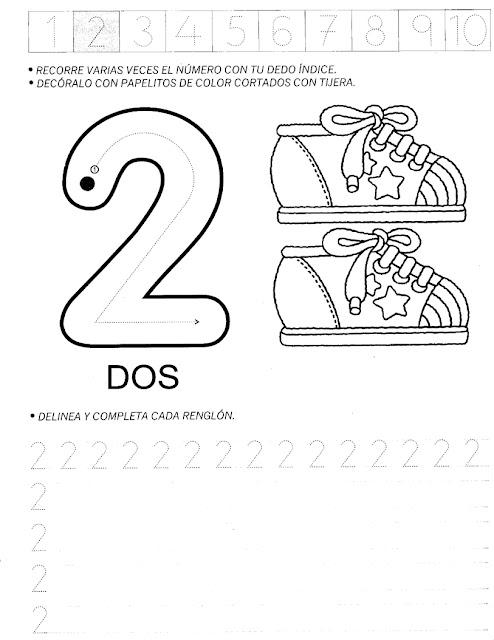 Laminas aprender numeros y colorear for Laminas infantiles para imprimir