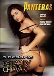 sexo As Panteras   O Desafio De Tamiry Chiavari (2010) online