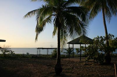 Sunset Seisia Cape York