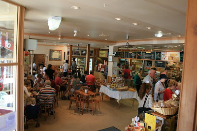 Beechworth Bakery Victoria Australia