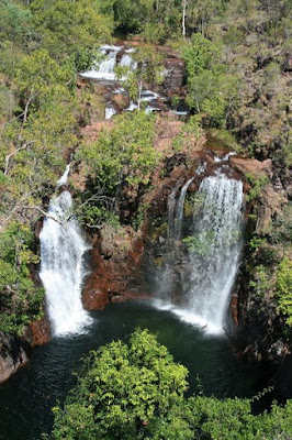 Litchfield National Park, Florence Falls Northern Territory Australia