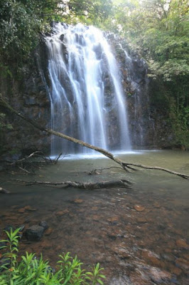 Ellinjaa Falls Cairns North Queensland