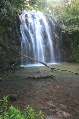 Ellinjaa Falls Cairns North Queensland