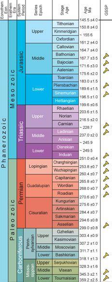 Phanerozóico