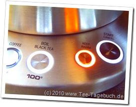 Gastroback Design Wasserkocher Advanced Pro *