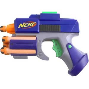 Nerf Crossfire