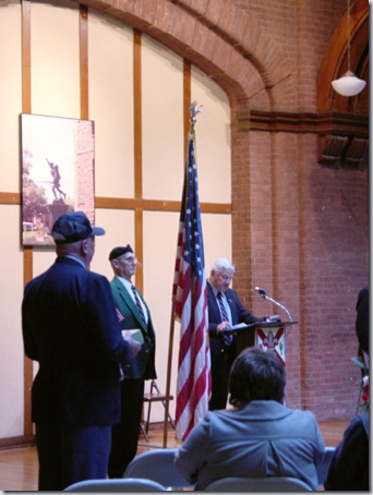 Commemoration Ceremony