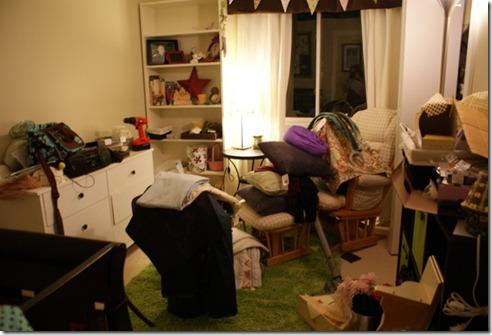 nursery mess 1