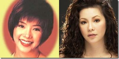 Regine's Evolution