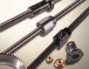 Ballscrew Repairs