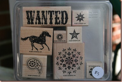 wanted $5