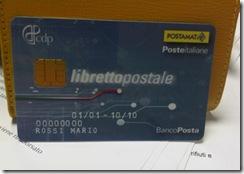 Libretto-postale-card