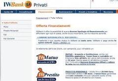 Prestito-IWBank