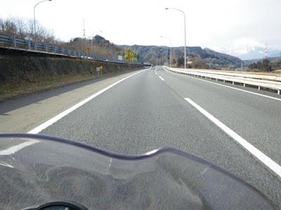 2011/01/23 西伊豆〜横須賀ツーリング