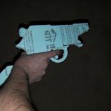 """Large hilt version, for 44"""" Gunblade"""