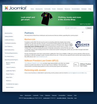 Joomla Hosting