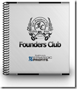 Founders Club report