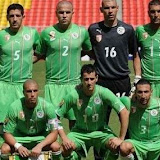 Lonze de départ contre le Nigéria