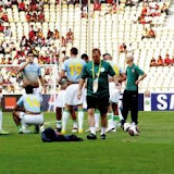 Match pour la 3e place Cet après midi (17h) au stade Ombaka de Benguela