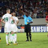 Beaucoup de reproches lui ont été faits pour Algérie Egypte: la commission d'arbitrage de la CAF enfonce Coffi Codjia
