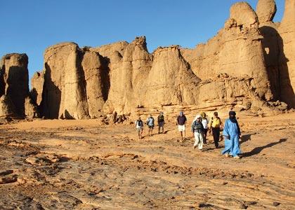 Where to go in Algeria Alg3
