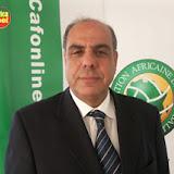 Al Chami «Raouraoua n'a pas déposé plainte contre l'Egypte au niveau de la FIFA, il s'est seulement plaint au commissaire au match »