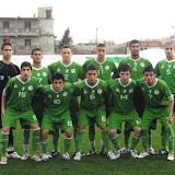 Match amical U 17 : lAlgérie et le Maroc dos à dos (3 3)