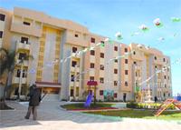 Cr dit immobilier 10 millions de dinars pour un logement alg for Caisse nationale de logement
