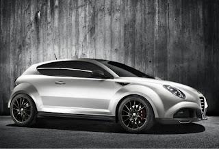 Alfa Romeo MiTo GTA sortira finalement en 2010