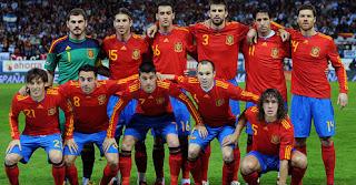 Espagne – Portugal en direct streaming Live