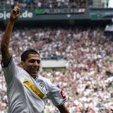Matmour défie le Borussia avec le Borussia