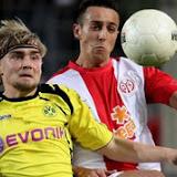 Chadli Amri restera au Kaiserslautern