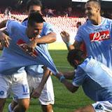 Yebda et Naples défieront l'Inter